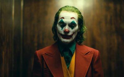 Joker movie non-spoiler review