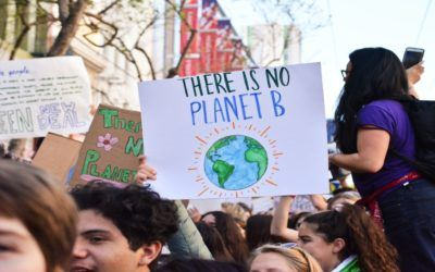 Climate Emergency has declared by 11000 scientists around the world