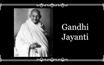 All about Gandhi Jayanti 2021