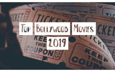 Top 10 Bollywood movies in 2019