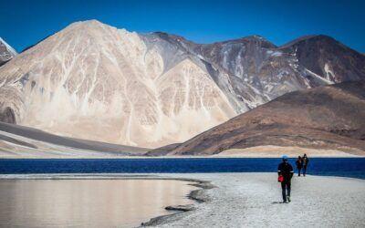 The travel blog of my trip to Ladakh