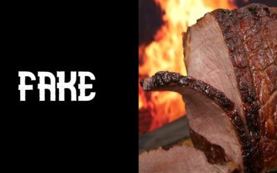 Is fake meat a good method to save Earth?