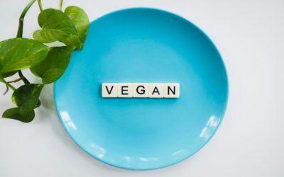 Why Vegan diet is good?