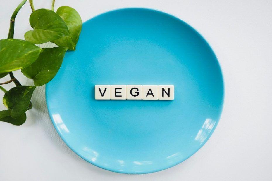 why vegan diet is good