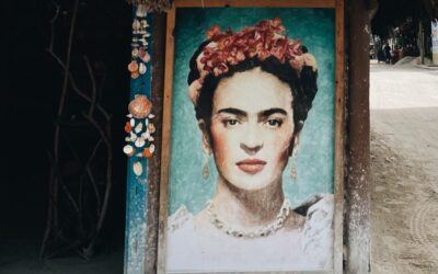 Who is Frida Kahlo and why is she important in history?