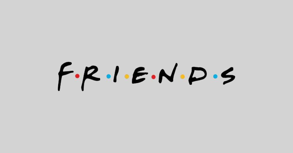 is FRIENDS overrated