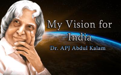 An Undying Inspiration to Centennials: Dr. APJ Abdul Kalam