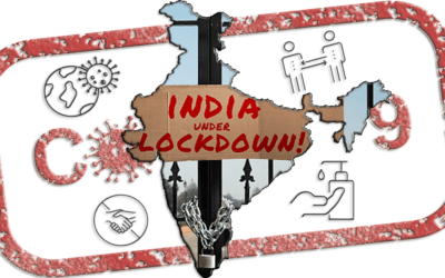 Negative Effects of Lockdown in India