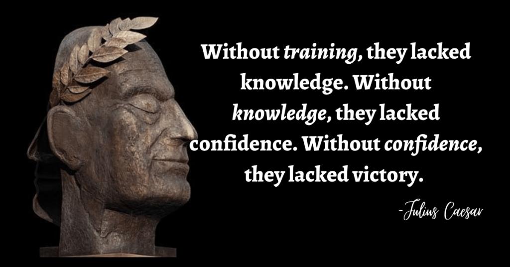Quote By Julius Caesar