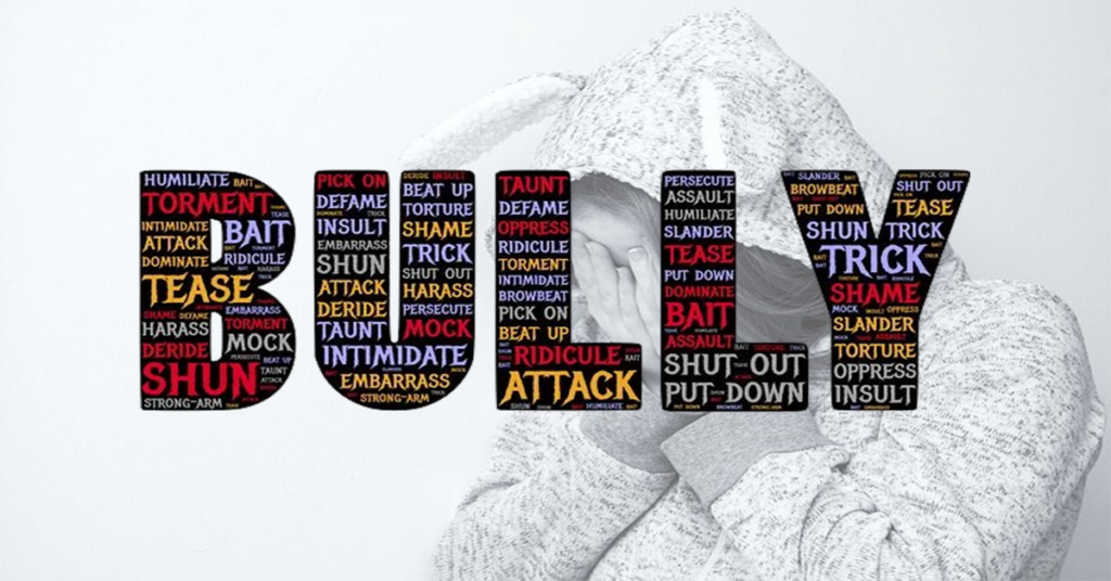 Bullying Featured image