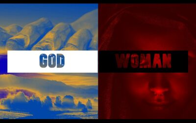 Poetry: God is a Woman?