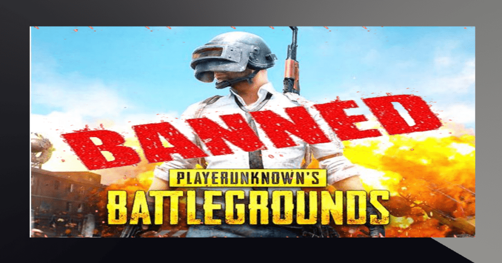 Pubg Banned Featured Image