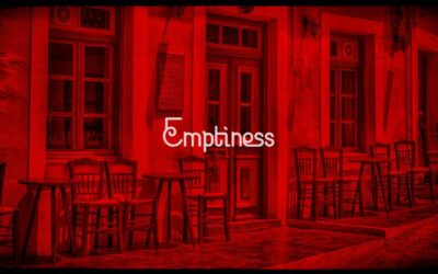 Emptiness: A Story