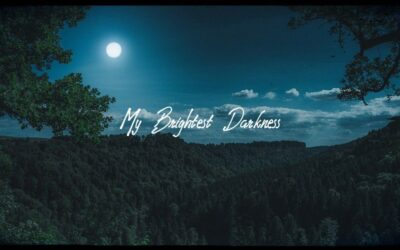 My Brightest Darkness: Poetry