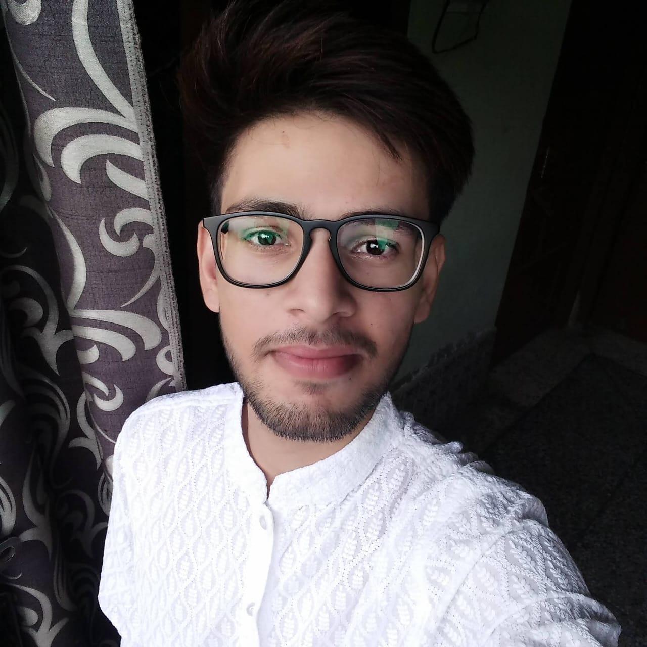 Syed Zainul Abdin