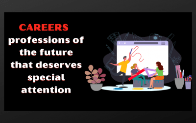 Career Professions Of The Future That Deserves Special Attention