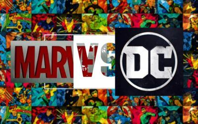 Why MARVEL movies are better than DC movies?