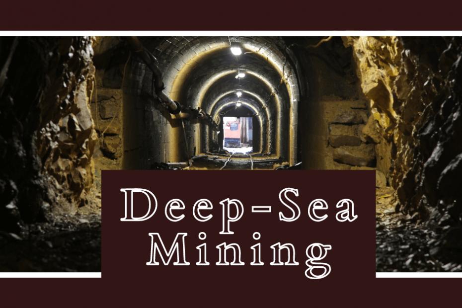 deepseamining