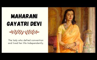 Maharani Gayatri Devi: The lady who defied convention and lived her life independently