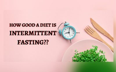 The Right Way To Do Intermittent Fasting