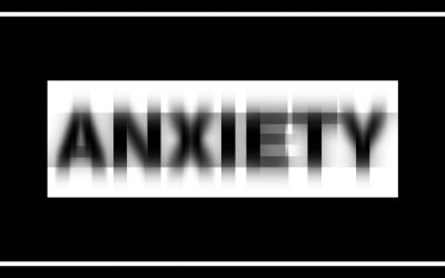 Poem about Anxiety
