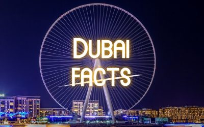 17 Strange and Unknown Facts about Dubai